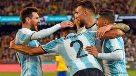 A sacar cuentas: ¿qué necesita Argentina para clasificar a Rusia 2018?