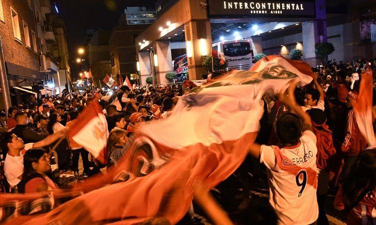 El peor miedo de la Selección argentina: el fantasma del 69 vino a alentar a Perú