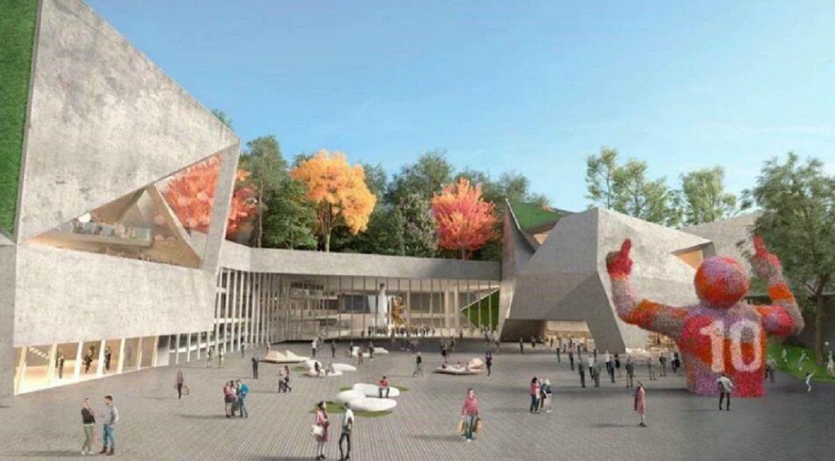 Los dueños del proyecto prometieron que habrá parques en otras ciudades también