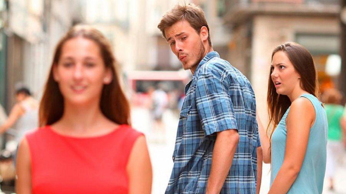 Los 5 motivos que llevan a los hombres a cometer una infidelidad