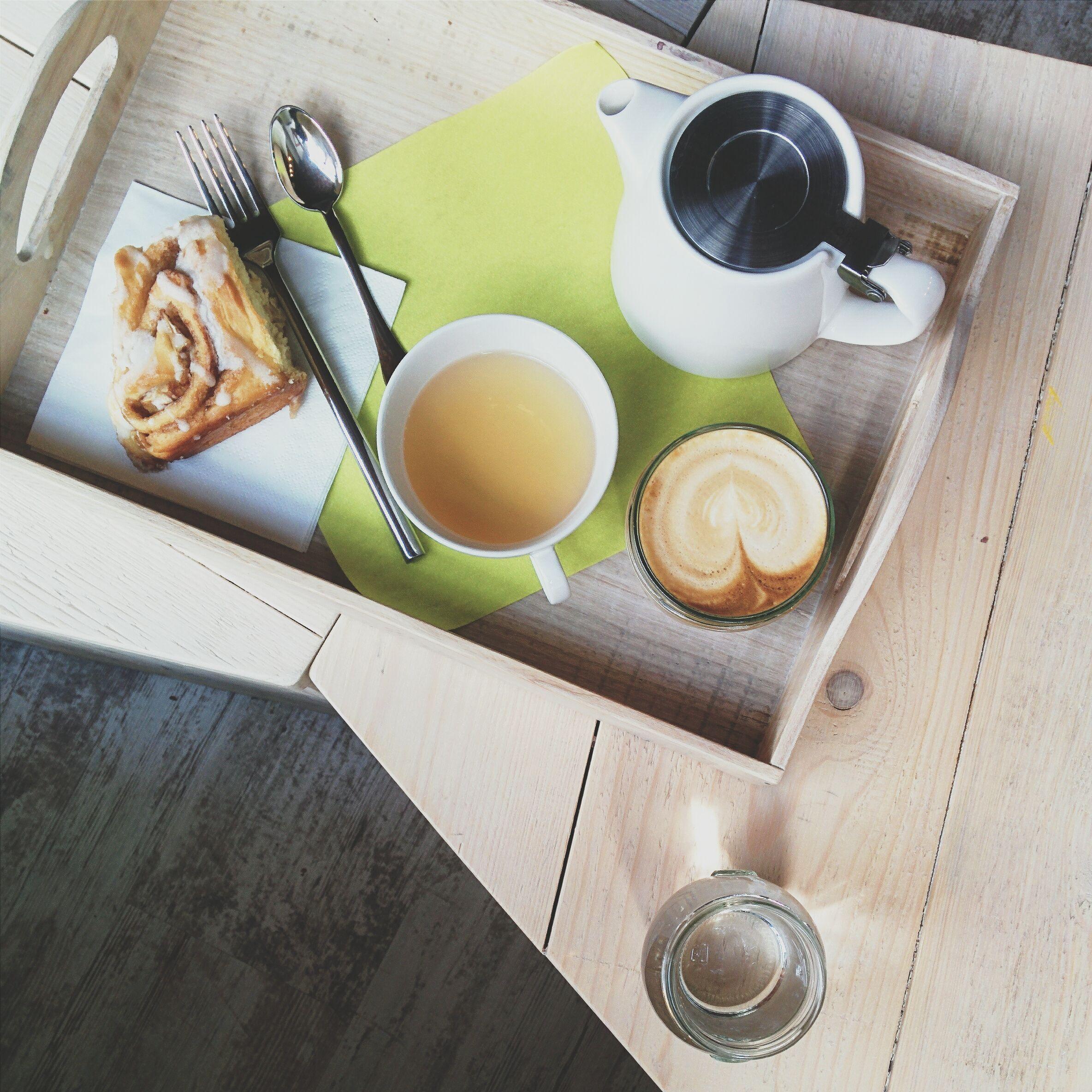 Un desayuno completo es clave para un corazón contento y sano