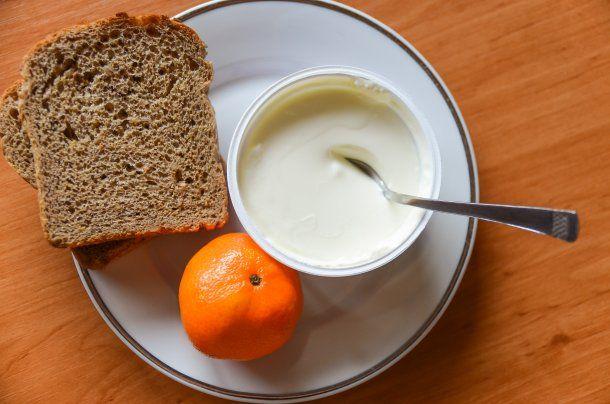 Desayunar reduce el riesgo de problemas cardiovasculares