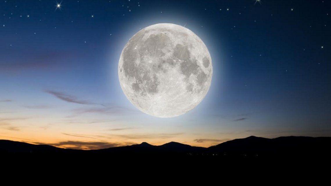 Image result for luna llena