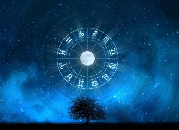 Horoscope of the full Moon: how it will affect the energy in each sign - Minutouno.com 2
