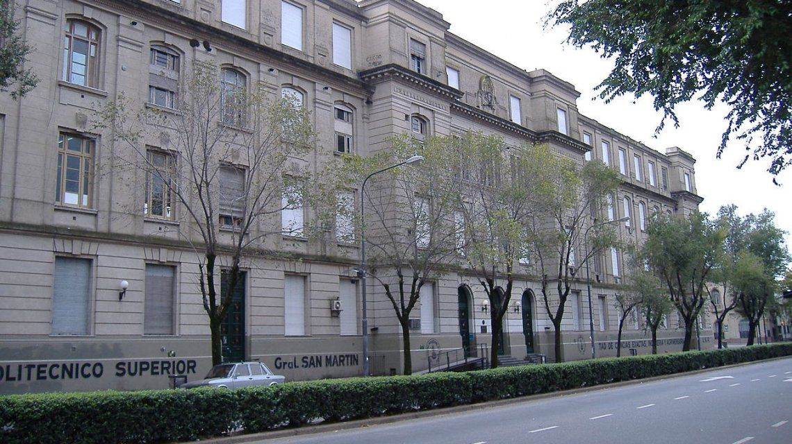 Instituto Politécnico Superior