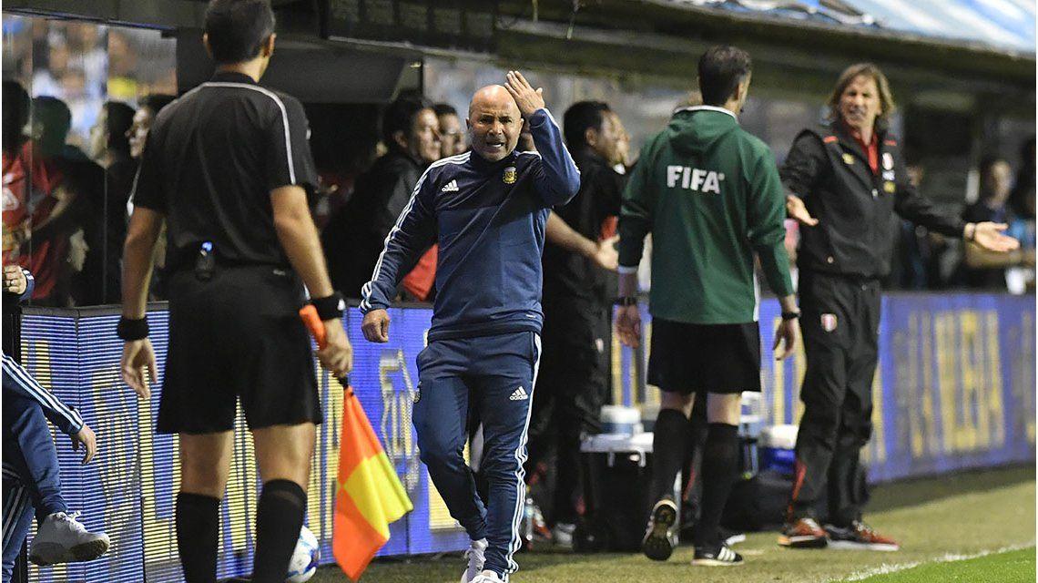 Posiciones de las Eliminatorias Sudamericanas para el Mundial Rusia 2018