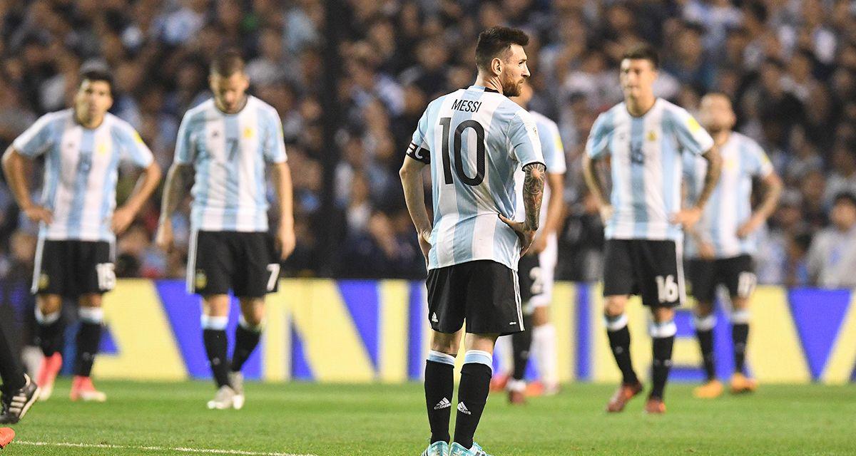Tras el empate de la Selección ante Perú, ¿cuándo juega Argentina con Ecuador?