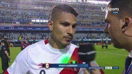 El comentario discriminatorio de un periodista contra un jugador peruano