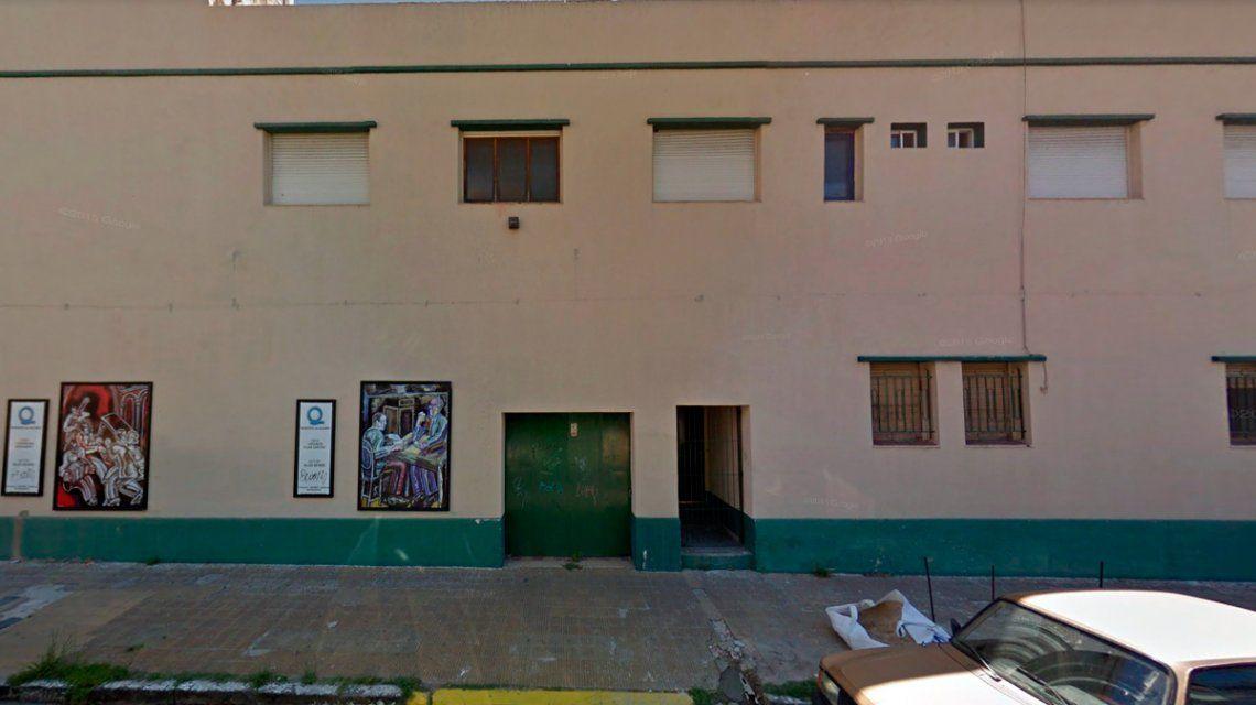 Docente detenido por amenaza de bomba en la Escuela Nacional de Quilmes