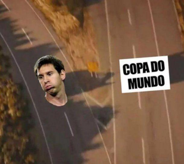 En brasil quieren a argentina afuera del mundial y ya for Minuto uno primicias ya