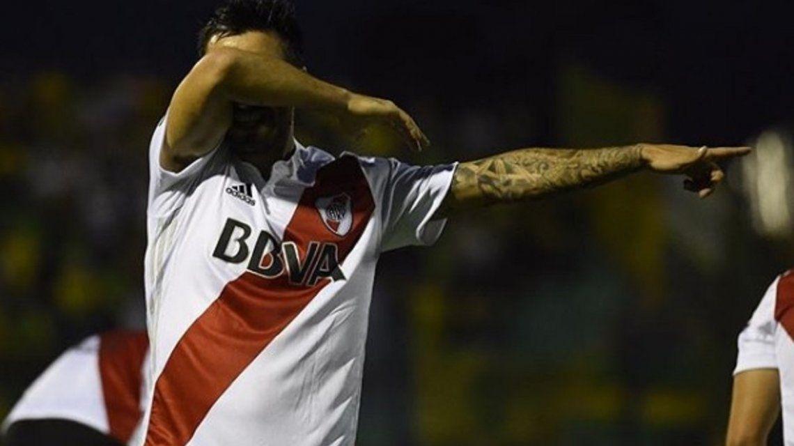 River goleó a Defensa y Justicia y pasó a cuartos de la Copa Argentina