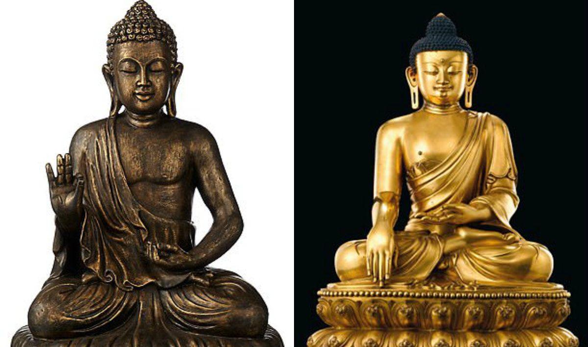 Una de ellas es una estatua que rompió records en una subasta