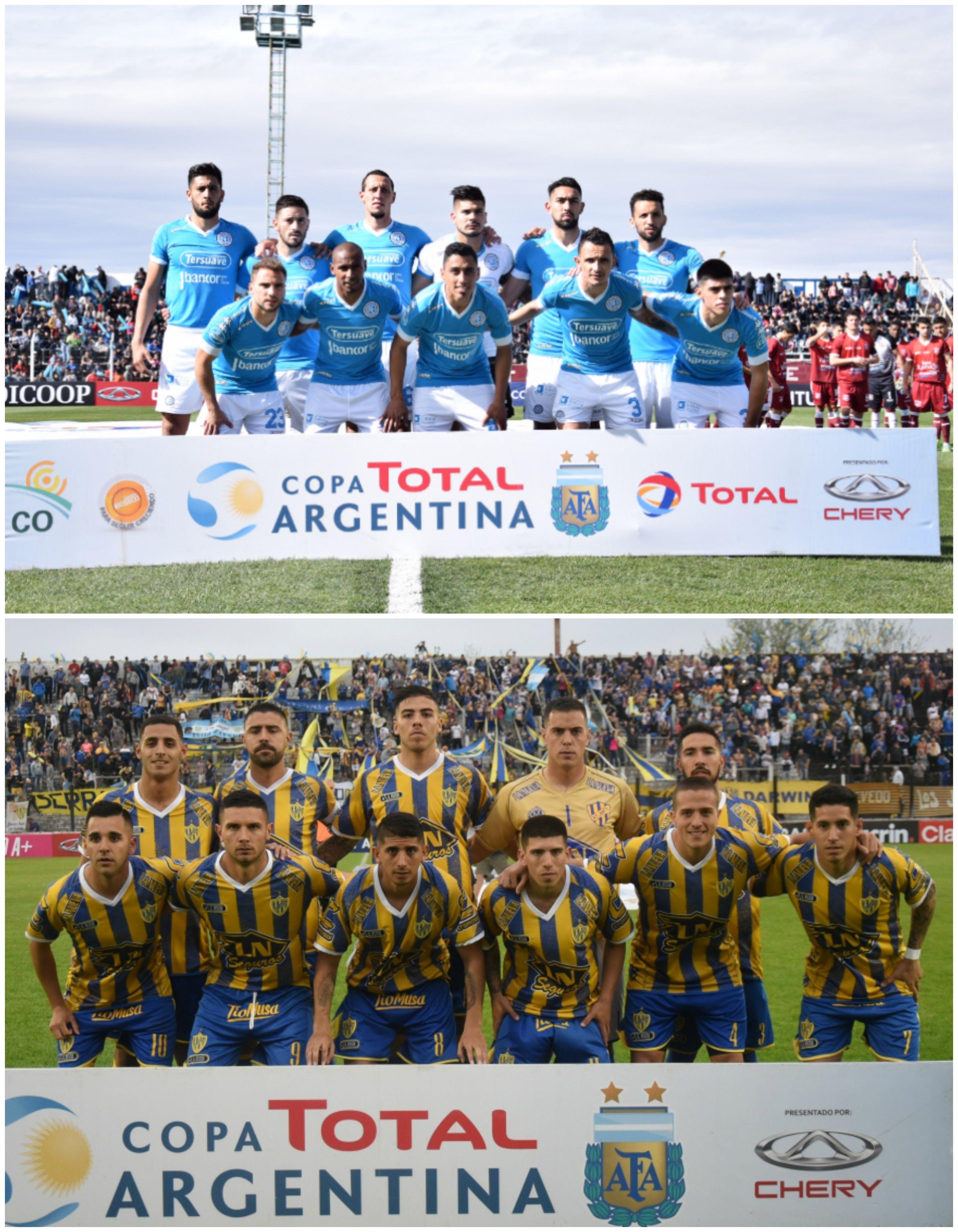 Belgrano de Córdoba y Atlanta definen el rival de River