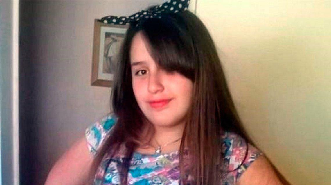 Prisión perpetua para Jonathan Luna por engañar y matar a Micaela Ortega