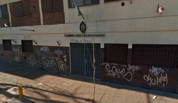 Ocurrió en el colegio Félix Bogado, en Ramos Mejía.
