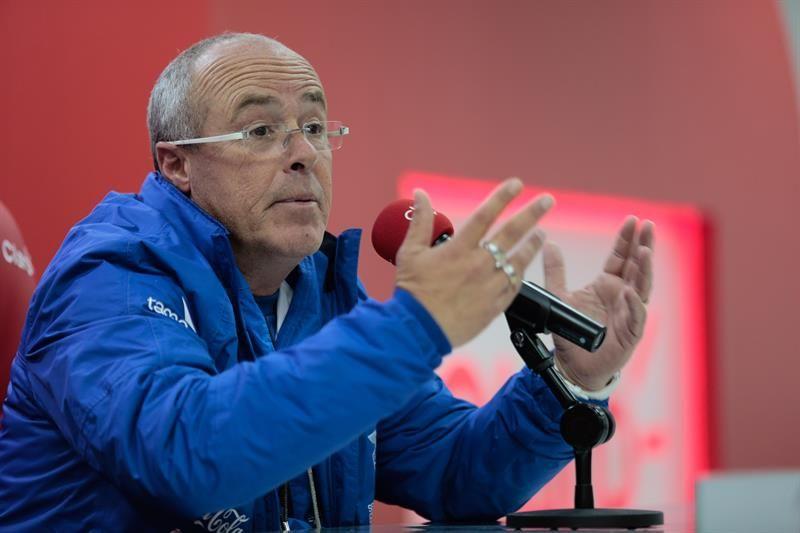 Jorge Célico, el argentino que no quiere que la Selección de Sampaoli vaya al Mundial