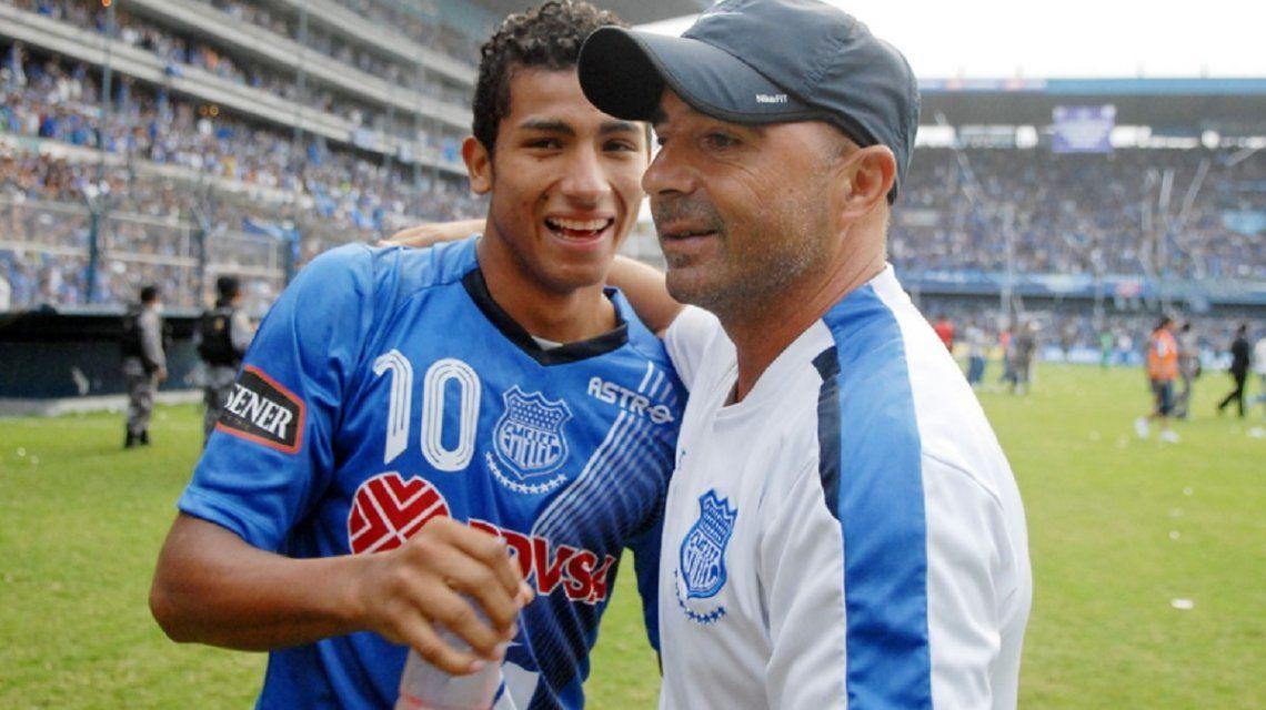 Hay esperanza: el día que Sampaoli mandó a la B al equipo de Jorge Célico