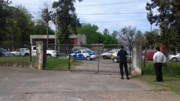 Ocurrió en la Unidad de Detención 16 del Penal de Pérez, al oeste de Rosario