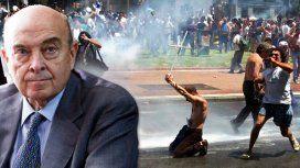 Domingo Cavallo cambió los elogios por críticas al plan económico de Macri