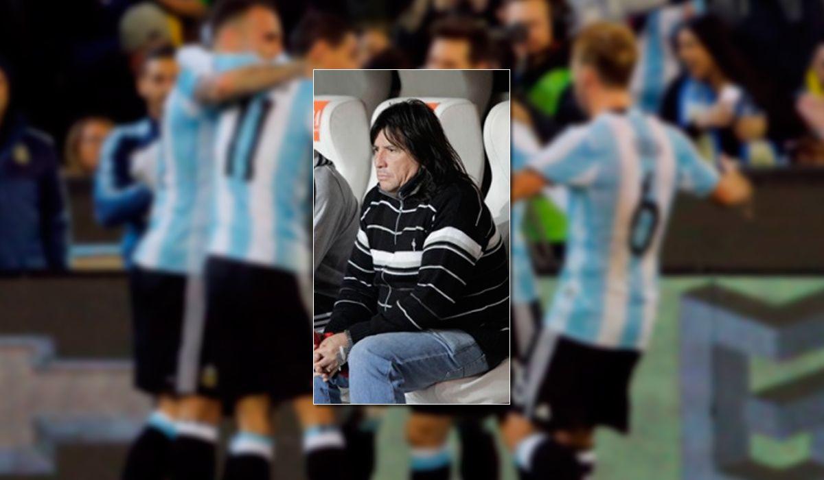A ganar como sea: un reconocido brujo viajó a Ecuador para ayudar a la Selección
