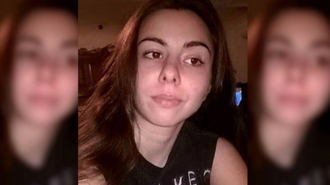 Paula Cáceres desapareció el lunes 9 de octubre