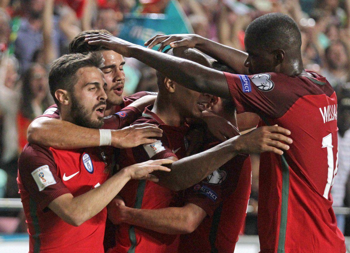 Cristiano Ronaldo estará en el Mundial: Portugal ganó y clasificó en la última fecha