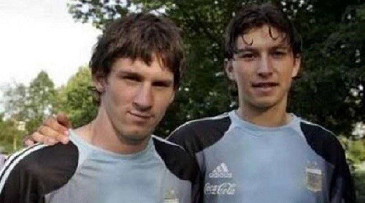 Un ex compañero de Messi defendió a Sampaoli y ubicó al periodista más cuestionado