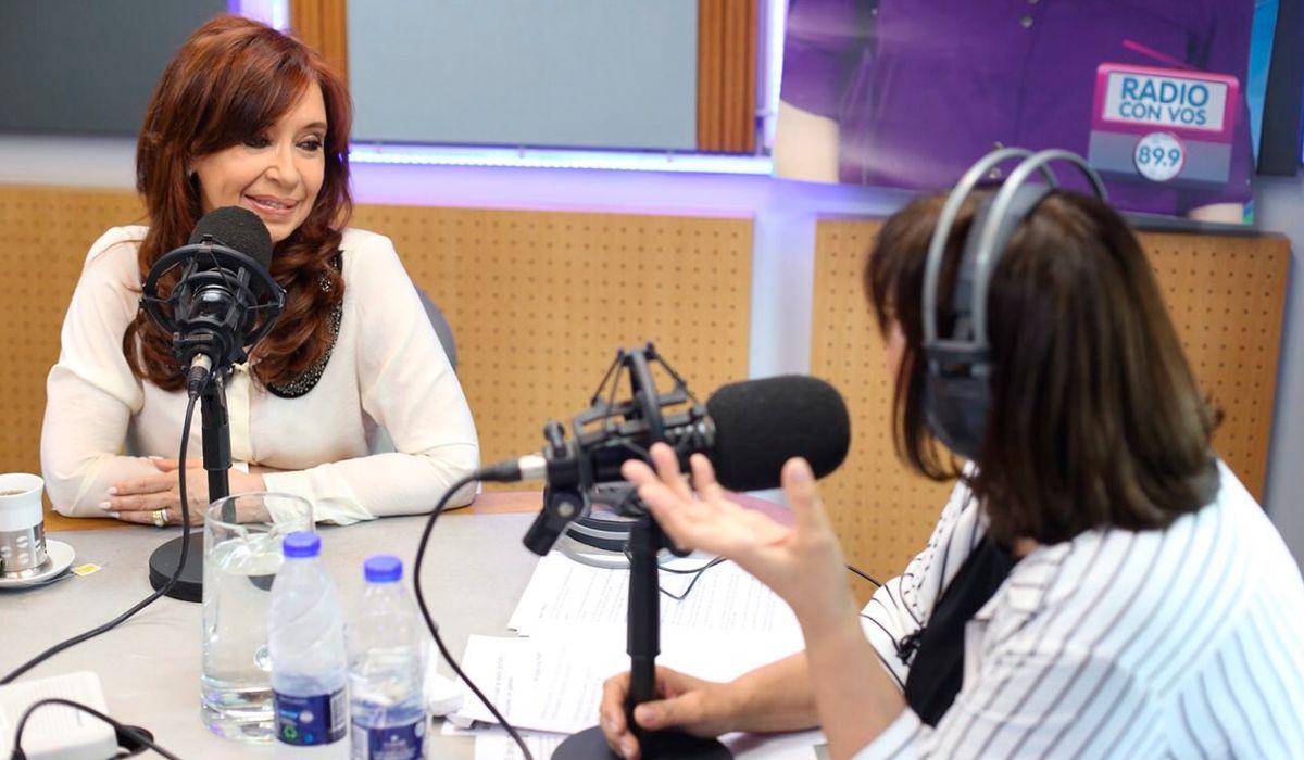Mirtha Legrand le respondió a Cristina que la había tildado de mala persona