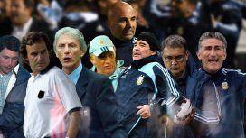 Argentina cerró su peor campaña en Eliminatorias desde que se juega con este formato