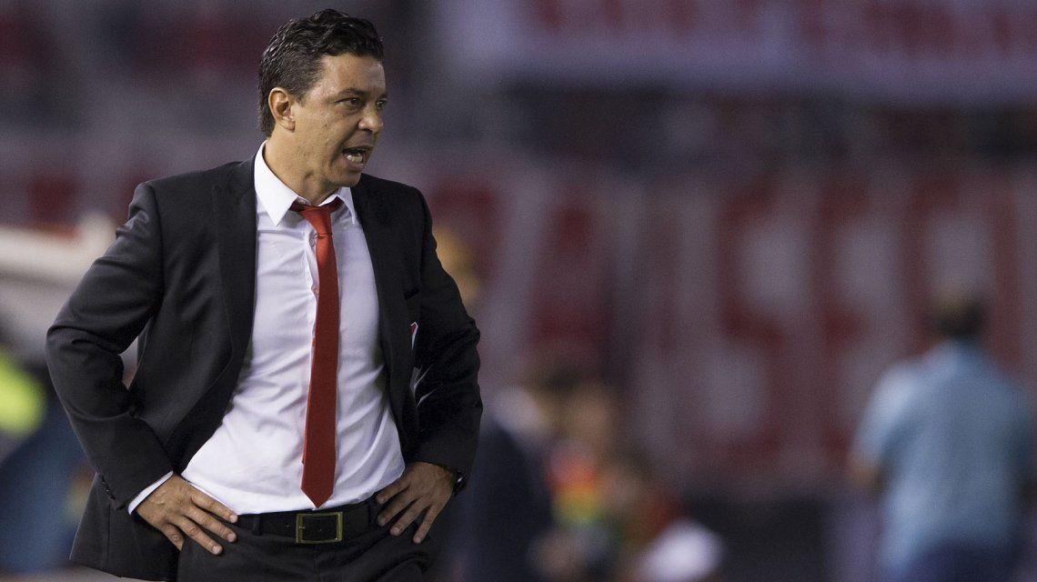 ¡Tiembla River! La Selección de Chile quiere llevarse a Marcelo Gallardo