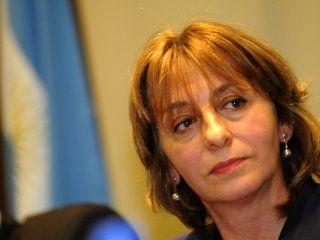 confirmaron el procesamiento de la ex procuradora alejandra gils carbo
