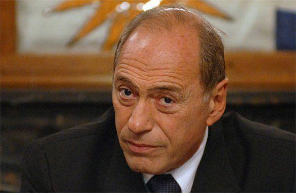 Eugenio Zaffaroni