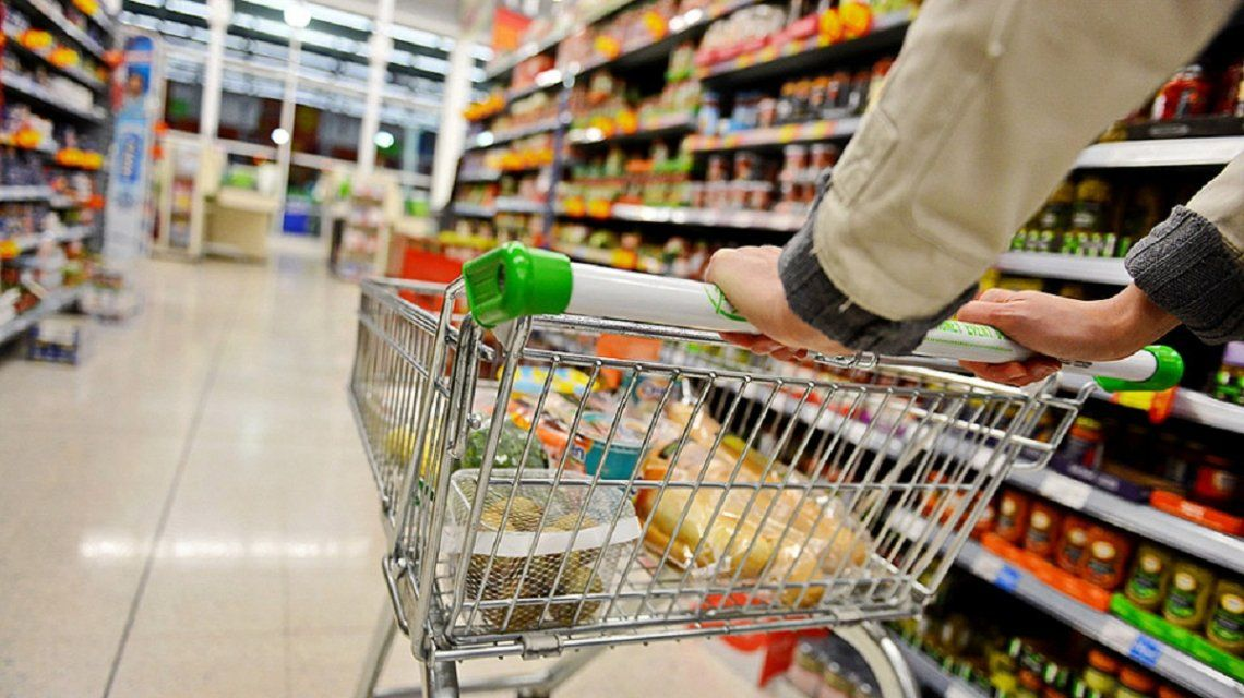 La inflación de septiembre fue de 1,9% y ya superó la meta de Macri para todo 2017