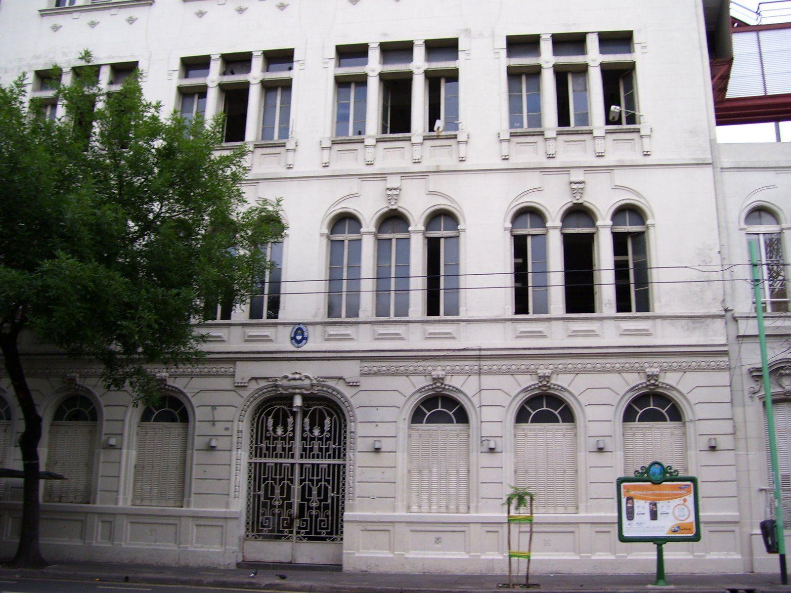 Facultad de Psicología de la UBA