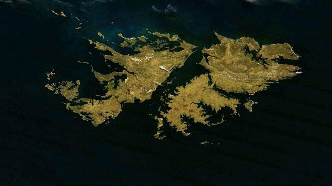 Un militar británico reveló que hubo un plan para invadir Argentina durante la Guerra de Malvinas