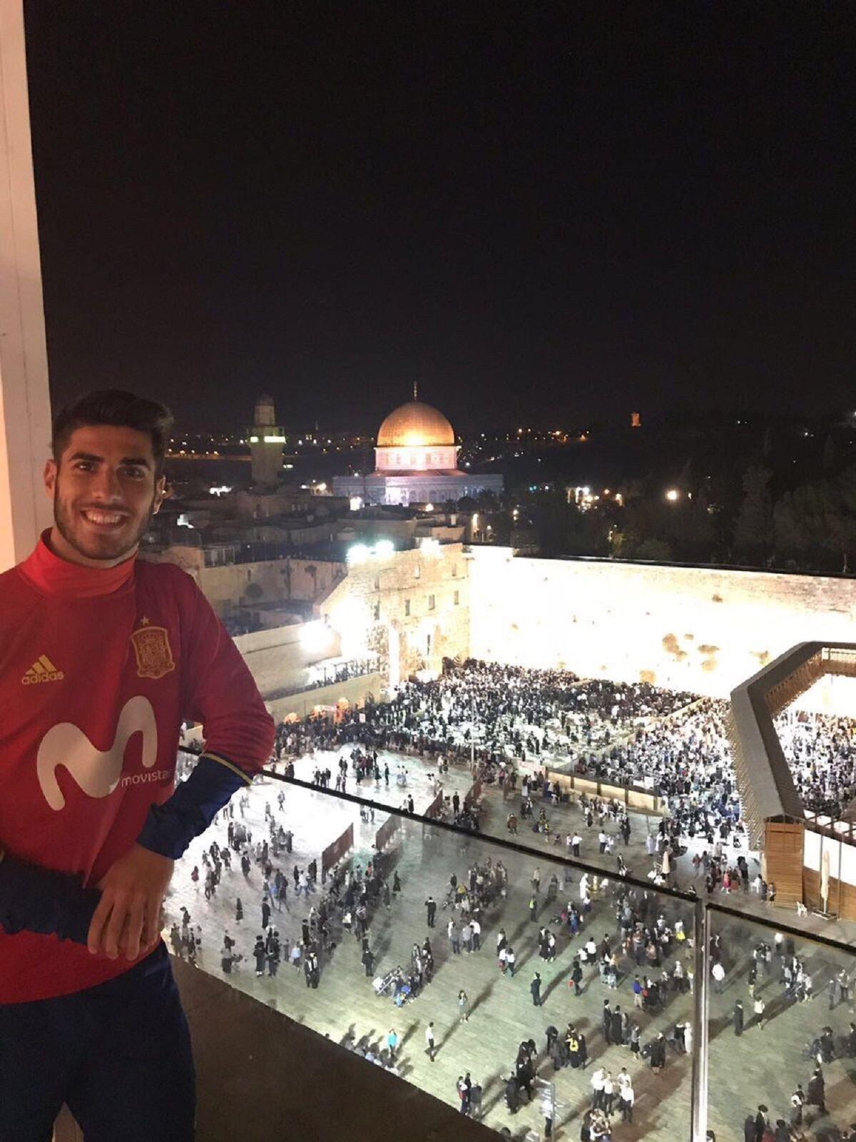 El comentario de una estrella del Real Madrid reavivó un conflicto de Medio Oriente