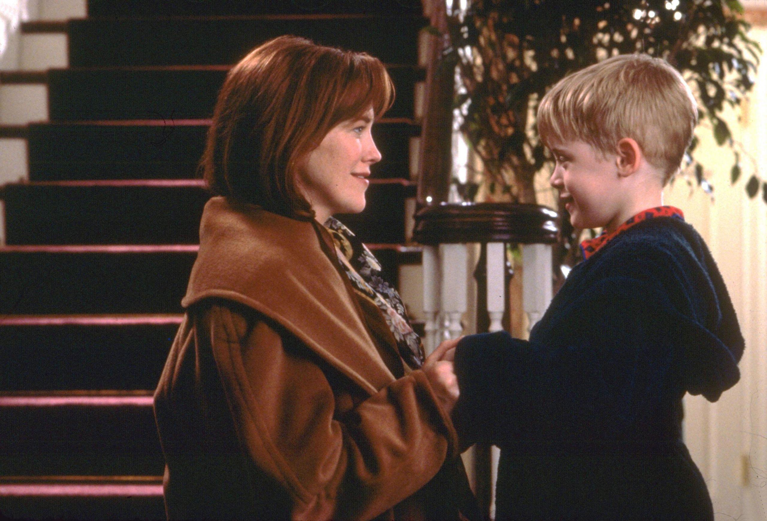 Las mejores películas para ver con mamá en su día
