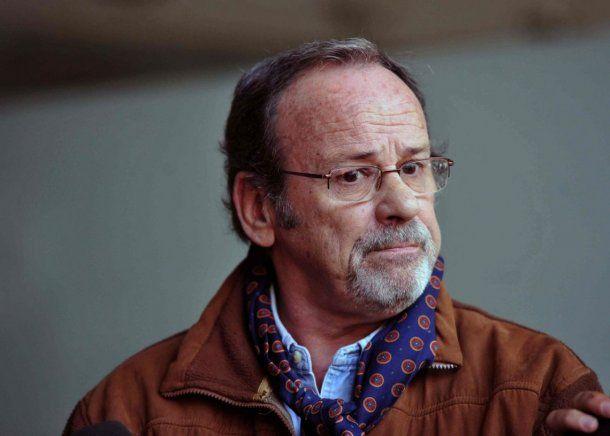 Horacio García Belsunce<br>