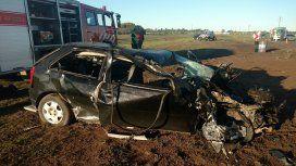Fin de semana largo fatal: al menos 7 muertos en accidentes de tránsito