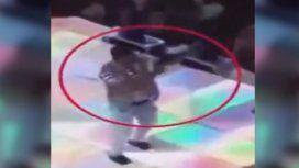 VIDEO: Celebraban una boda y en un ritual un invitado mataron a un nene