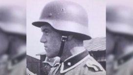 El increíble parecido de éste soldado nazi con una estrella del fútbol mundial