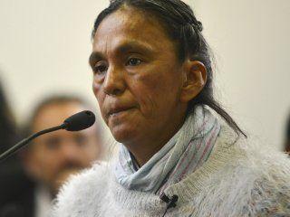 Milagro Sala fue trasladada a su casa donde cumplirá arresto domiciliario
