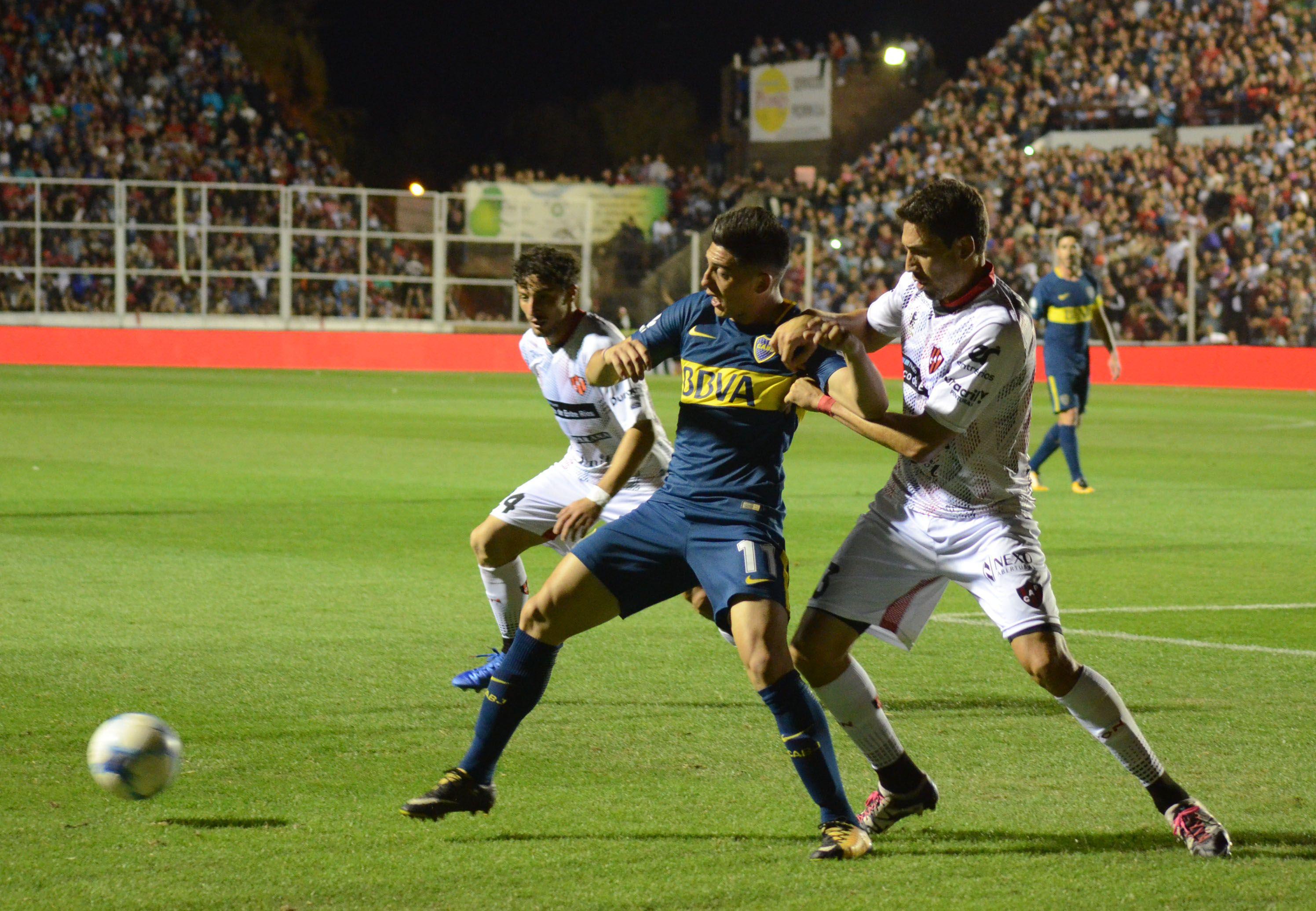 Papelón: la 15º fecha de la Superliga y un nuevo cambio de horario