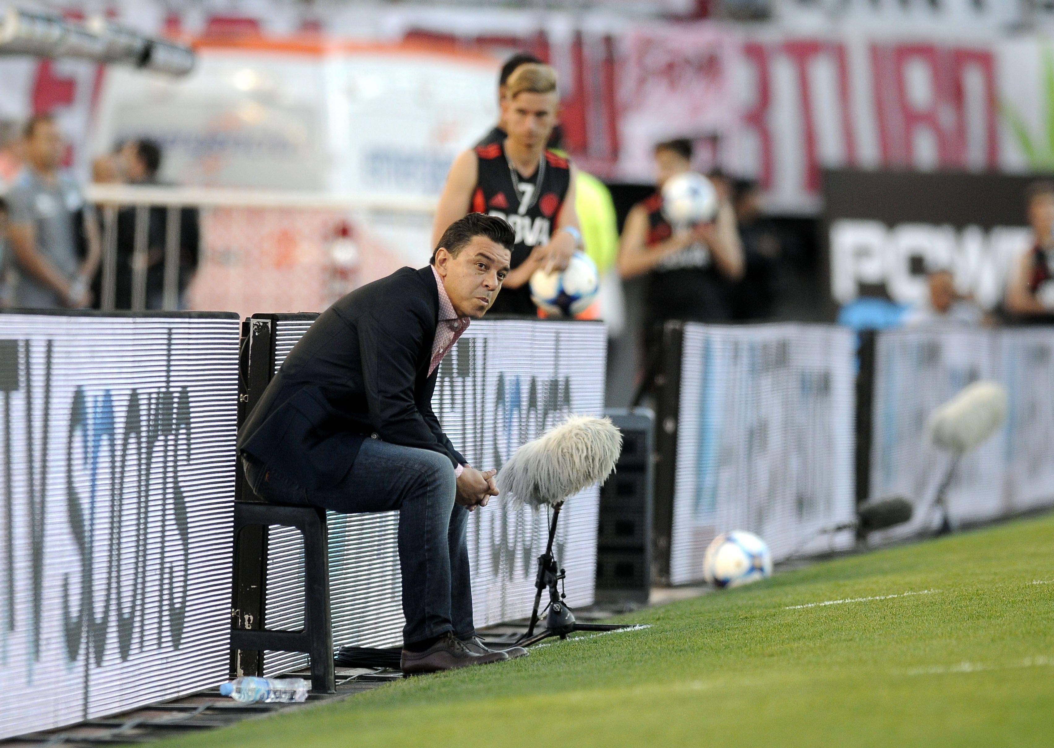 Federico Andrada rescinde con Vélez y debe volver a River