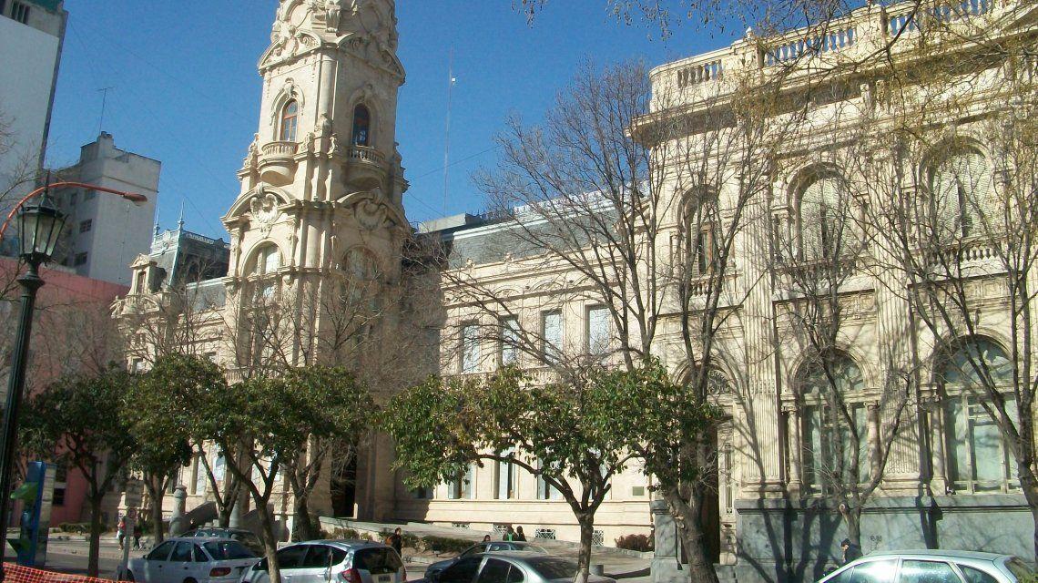 Las amenazas de bomba llegaron a la municipalidad de Bahía Blanca