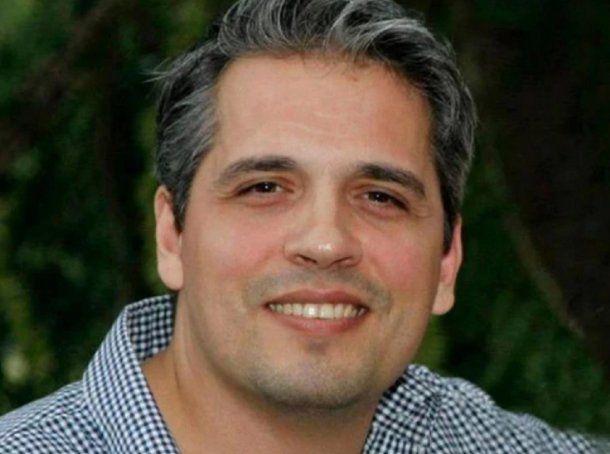 Alfredo Galeano, fotografo asesinado<br>