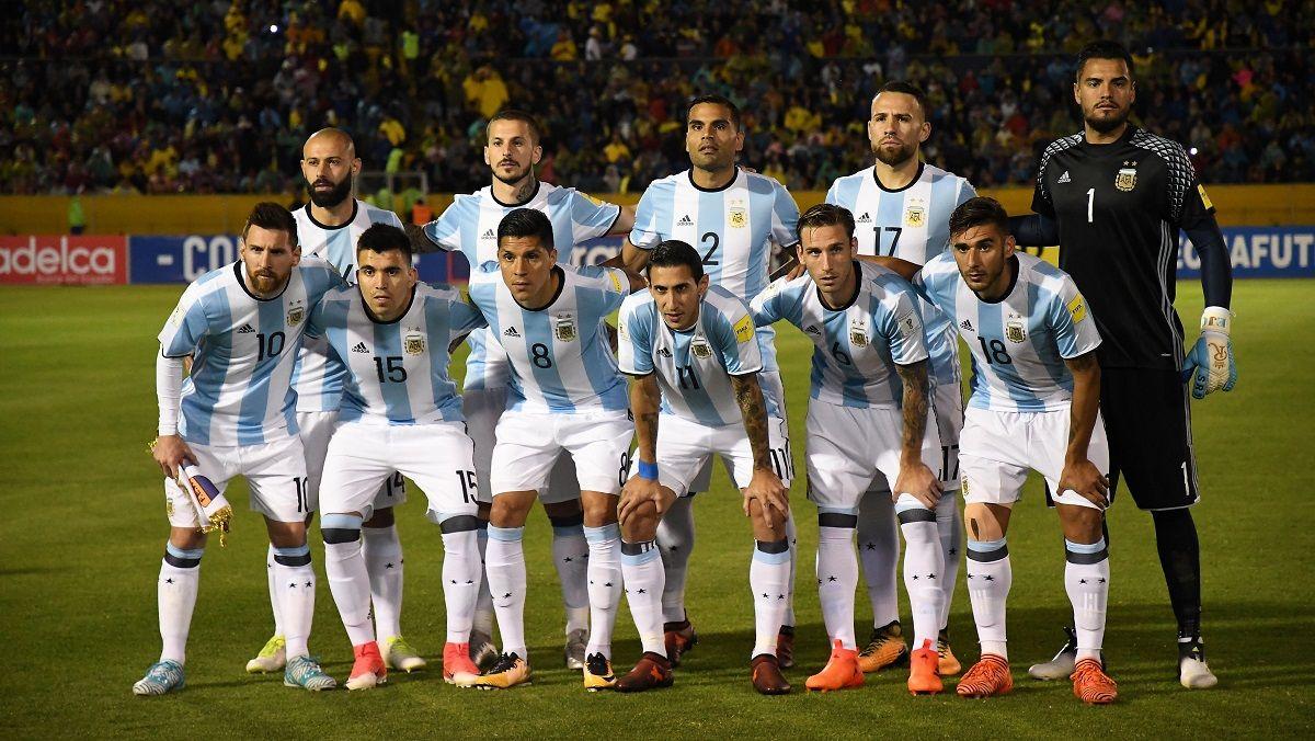 Mundial Rusia 2018: la FIFA confirmó a los ocho cabezas de serie