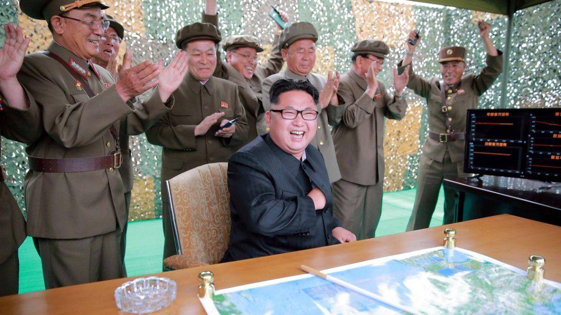 El lugar más seguro ante un potencial ataque de Corea del Norte está ¡en Argentina!