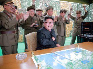 el lugar mas seguro ante un potencial ataque de corea del norte esta ¡en argentina!