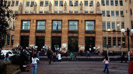 Facultad de Medicina de la UBA (foto de archivo)